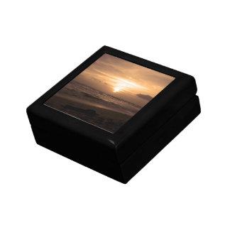 熱帯日没のギフト用の箱 ギフトボックス