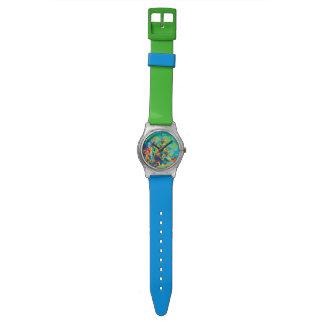 熱帯時間 腕時計