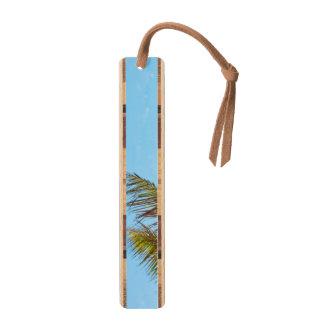熱帯楽園のビーチ ブックマーク