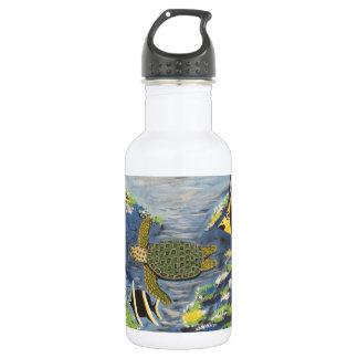 熱帯楽園 ウォーターボトル