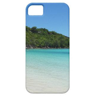 熱帯楽園 iPhone SE/5/5s ケース