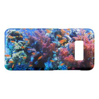 熱帯水中生態系 Case-Mate SAMSUNG GALAXY S8ケース