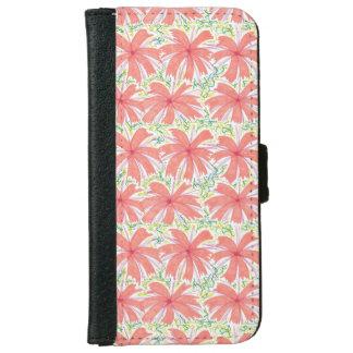 熱帯破烈のウォレットケース iPhone 6/6S ウォレットケース