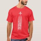 熱帯航空会社 Tシャツ