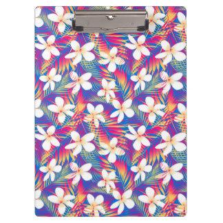 熱帯虹のfrangipani クリップボード