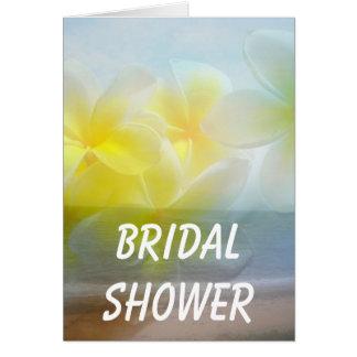 熱帯避難所の結婚式 カード