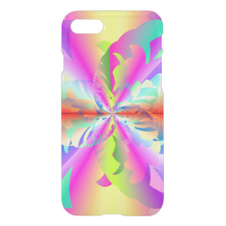 熱帯雨林の虹iPhone7の箱 iPhone 8/7 ケース