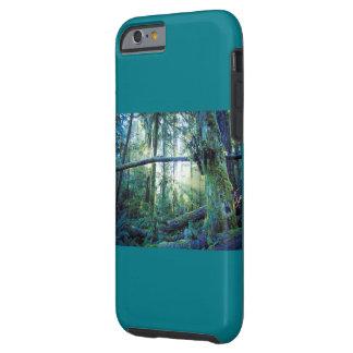 熱帯雨林の電話 ケース
