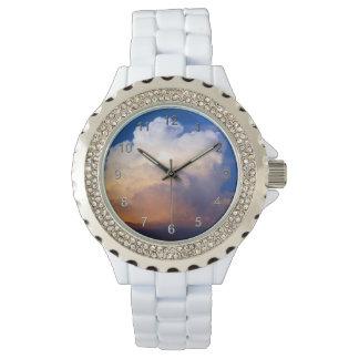熱帯雲 腕時計