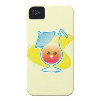 熱帯飲み物 Case-Mate iPhone 4 ケース
