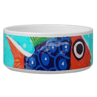 熱帯魚食糧ボール
