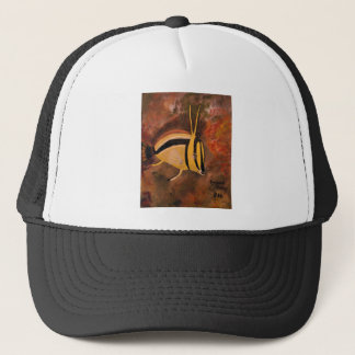 """""""熱帯魚""""の帽子 キャップ"""