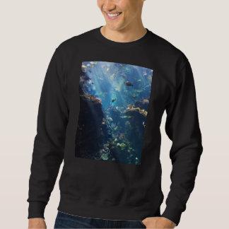 熱帯魚 スウェットシャツ