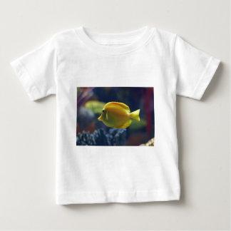 熱帯魚 ベビーTシャツ