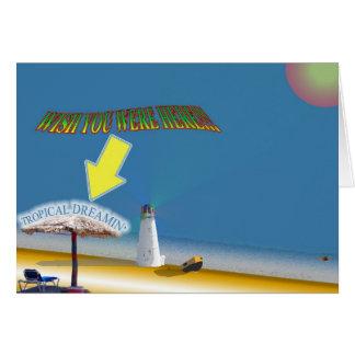 熱帯Dreamin カード