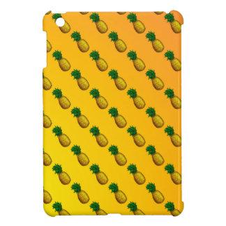 熱帯Emojiのパイナップル iPad Miniケース