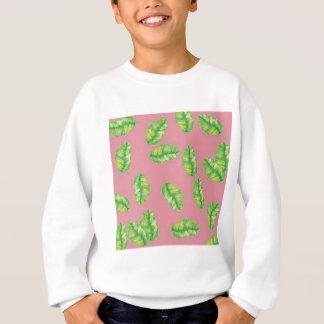 熱帯Patten スウェットシャツ