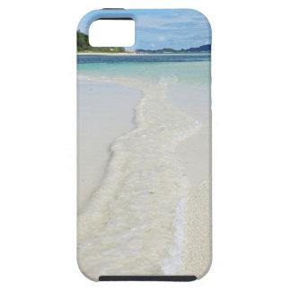 熱帯sandbank iPhone SE/5/5s ケース