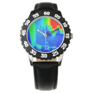熱幽霊の腕時計 腕時計