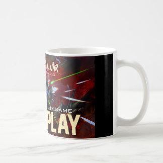 熱心なゲーマーのためのコーヒー コーヒーマグカップ