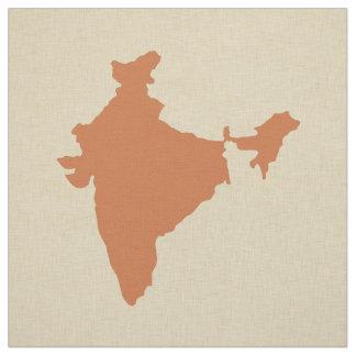 熱心のスパイスの気分インド ファブリック