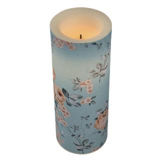 """熱愛する花- LEDの蝋燭3"""" x8 """" LEDキャンドル"""