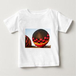 熱気の気球、オーランド、フロリダ、米国2 ベビーTシャツ