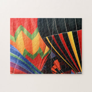 熱気の気球#4 ジグソーパズル