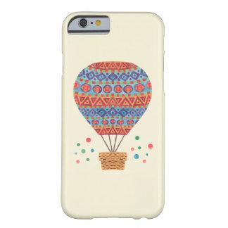 熱気の気球 BARELY THERE iPhone 6 ケース