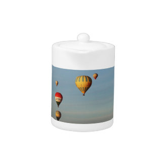 熱気の気球、Cappadocia