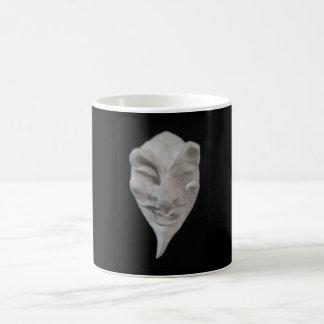 熱狂するなこっけい者 コーヒーマグカップ
