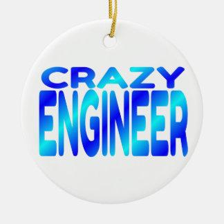 熱狂するなエンジニア セラミックオーナメント