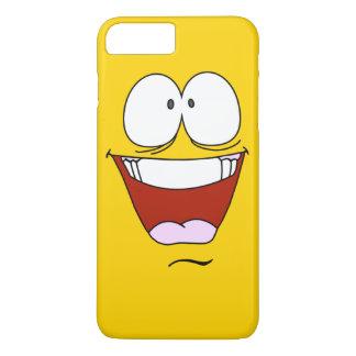 熱狂するなカバー iPhone 8 PLUS/7 PLUSケース