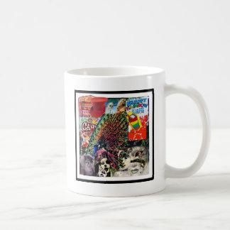 熱狂するなカーニバル コーヒーマグカップ