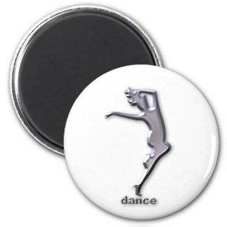 熱狂するなダンス マグネット