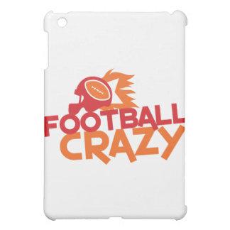 熱狂するなフットボール iPad MINIカバー