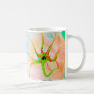 熱狂するなマグ コーヒーマグカップ