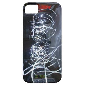 熱狂するなライト iPhone SE/5/5s ケース
