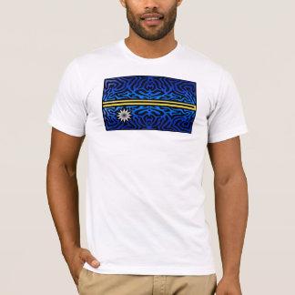 熱狂するな旗#156 Tシャツ