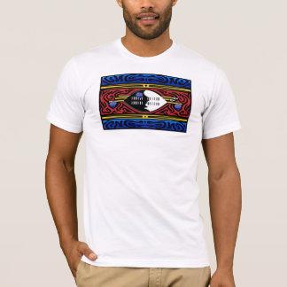 熱狂するな旗#213 Tシャツ