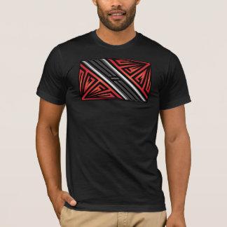 熱狂するな旗#225 Tシャツ