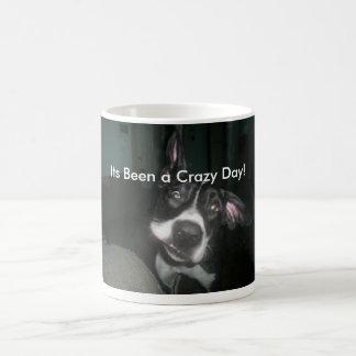 熱狂するな日があるその! コーヒーマグカップ