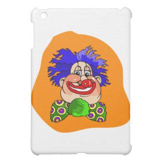 熱狂するな毛のピエロ iPad MINI CASE