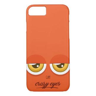 熱狂するな注目されたギャリー iPhone 7ケース