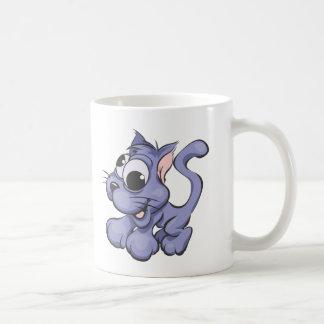 熱狂するな猫 コーヒーマグカップ