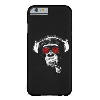 熱狂するな猿 BARELY THERE iPhone 6 ケース