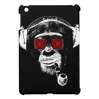 熱狂するな猿 iPad MINIケース
