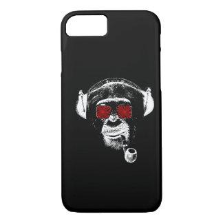 熱狂するな猿 iPhone 8/7ケース