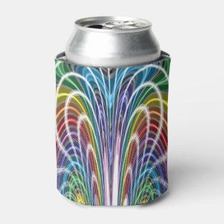 熱狂するな色 缶クーラー