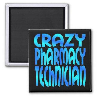 熱狂するな薬学の技術者 マグネット